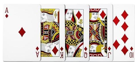 Значение королей в гадании