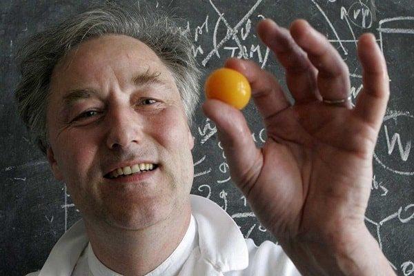 Молекулярная кухня: что это и рецепты приготовления
