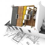 Разработка индивидуальных проектов домов